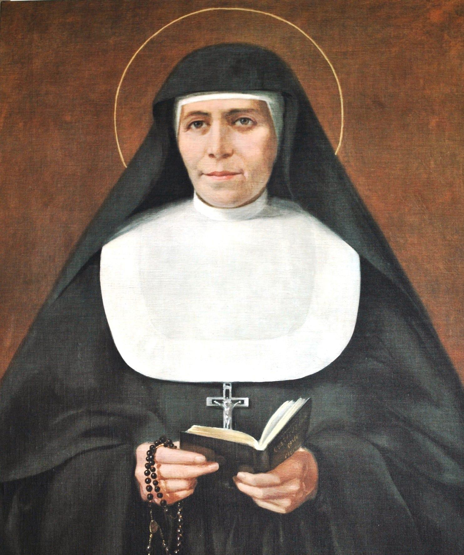 Mary Mazzarello