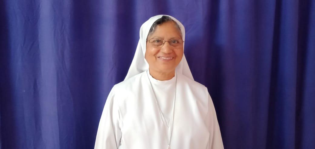Sr. Bridget Thonippara