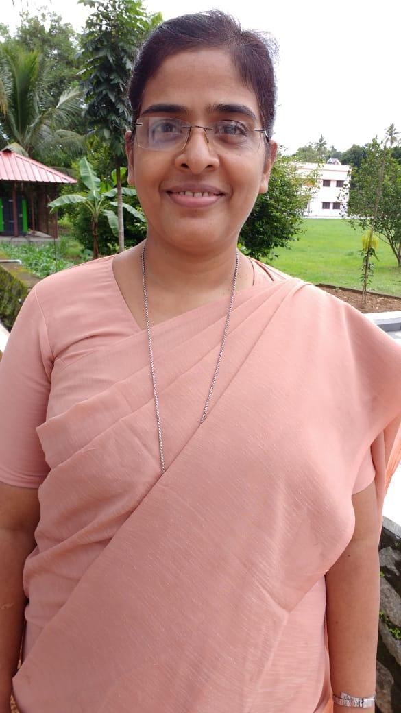 Sr. Jamuna Varkey