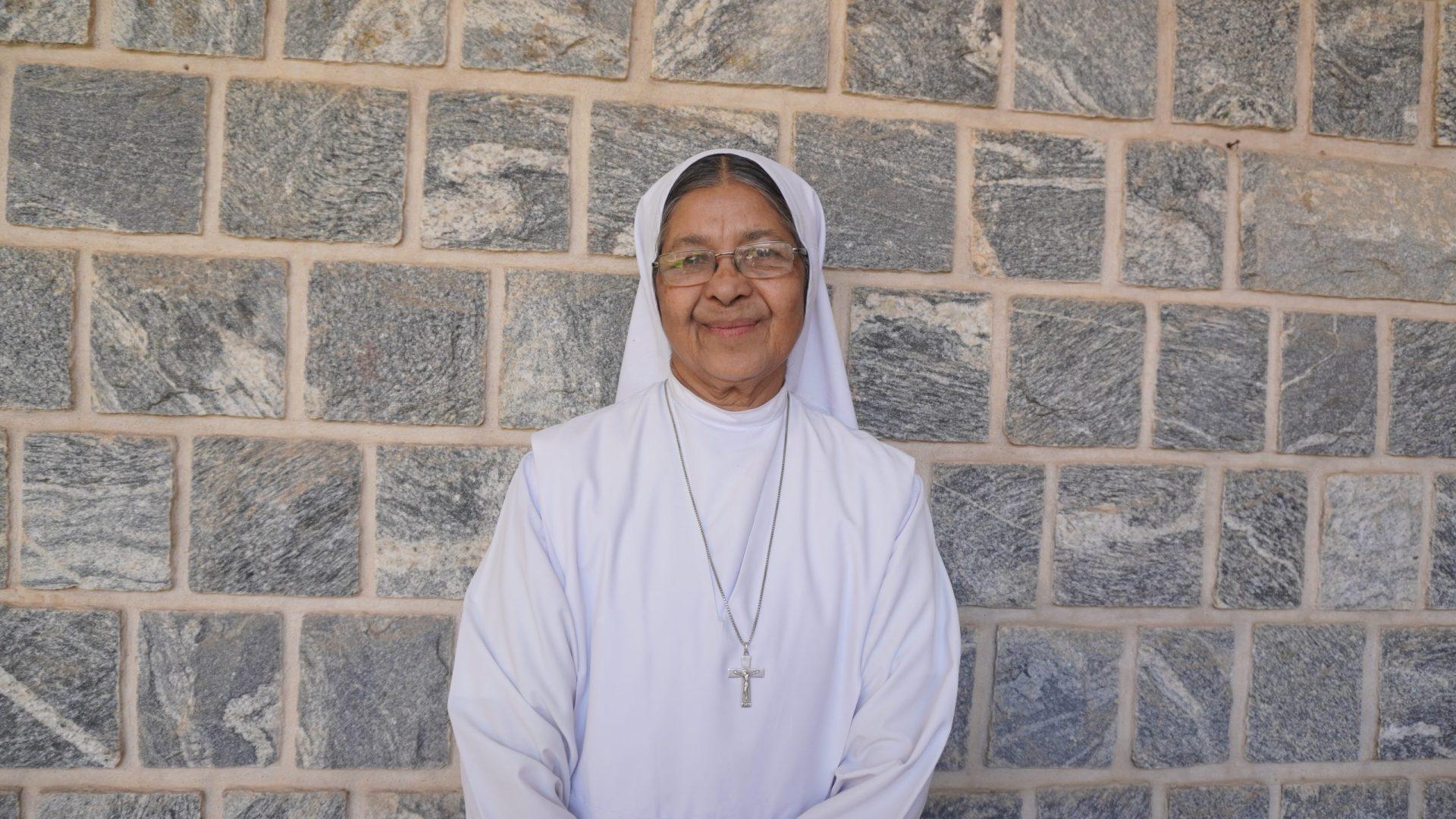 Sr. Maria Kandankarayil